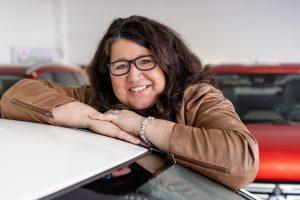 Annette Langner