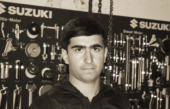 Edgar Karojan