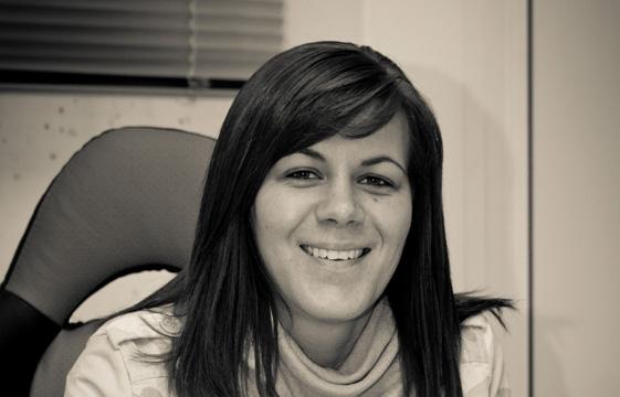Lydia Moosmayer